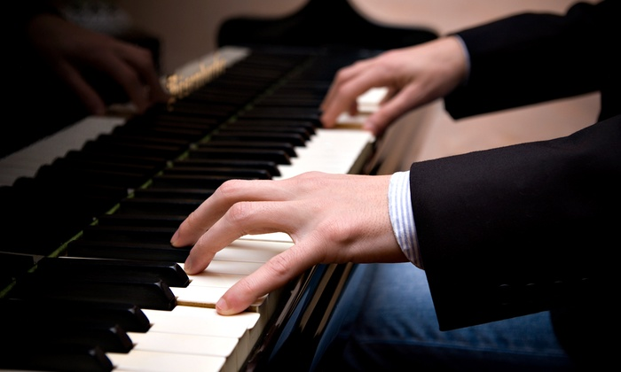 Eastwood Syracuse Piano Studio - Eastwood: $25 for Two 30-Minute Piano Lessons with a Piano Book at Eastwood Syracuse Piano Studio ($50 Value)