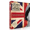 The Queen: 60 Glorious Years 4-DVD Collection