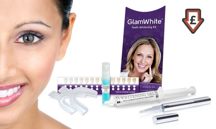 Home Teeth Whitening Kit from £7.99