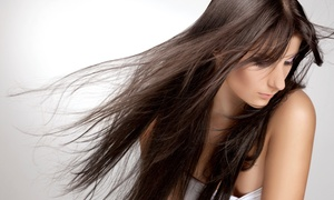 Jenn O'Grady at Artistic Soul Spa & Salon: One, Two or Three Blowouts with Deep-Conditioning from Jenn O'Grady at Artistic Soul Spa & Salon (Up to 59% Off)