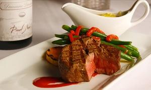 Wilfs Restaurant & Bar: Upscale Organic Dinner Cuisine for Two or Four at Wilfs Restaurant & Bar (Up to 47% Off)