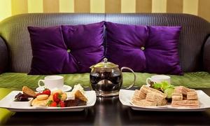 Hallmark Hotel Gloucester: Afternoon Tea For Two or Four at Hallmark Hotel Gloucester