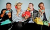 O-Town - The Chameleon Club: O-Town at Chameleon Club on April 28 (Up to 51% Off)