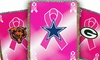 NFL BCA Tapestry Throws: NFL Breast Cancer Awareness Tapestry Throws. Multiple Teams Available. Free Shipping and Returns.