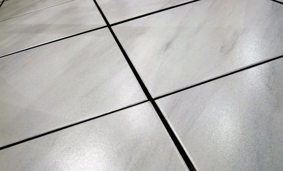 78% Off Tile and Grout Cleaning from Alpha Omega Carpet Care