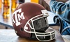 NCAA Bluetooth Helmet Speaker: NCAA Bluetooth Helmet Speaker