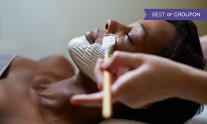 Cru Day Spa: 60-Minute Facial or Massage at Cru Day Spa (51% Off)