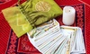 Atlantis Angel: 15- or 30-Minute Psychic Readings at Atlantis Angel (Up to 72% Off)