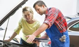 Taller Iraville Hiper-Rueda: Cambio del kit de distribución del vehículo y revisión pre-ITV desde 269 € en Taller Iraville Hiper-Rueda