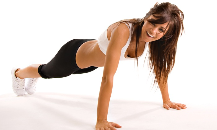 Leading Lady Fitness - Cypress Club Condo: $20 for $40 Worth of Services at Leading Lady Fitness