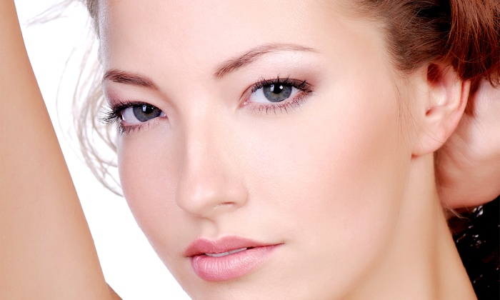 Escape Medical Spa - Bay Ridge & Fort Hamilton: Six Laser Hair-Removal Treatments at Escape Medical Spa (Up to 93% Off). Three Options Available.