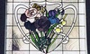 Art Glass Studio - Ulmar: One or Two Fused Jewelry Workshops, Mosaic Workshop, or Fused Frit Plaque Workshop at Art Glass Studio (Up to 57% Off)