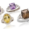 $34.99 for a Gemstone Ring