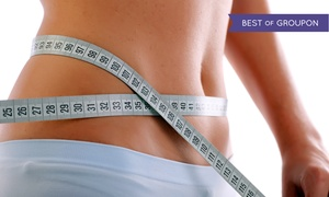 Eternity Med Spa: One- or Three-Month Physician-Assisted Weight-Loss Program at Eternity Med Spa  (Up to 74% Off)