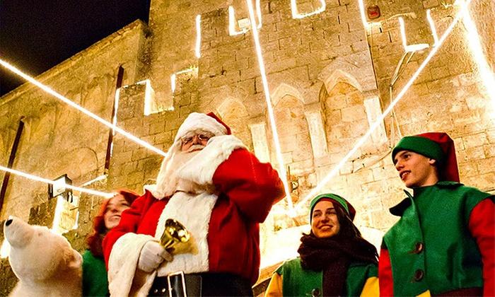 Casa Di Babbo Natale Chianciano.Amicoviaggi In Groupon Getaways