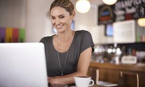 Go Study: 1 ou 2 cursos profissionalizantes on-line com a Go Study