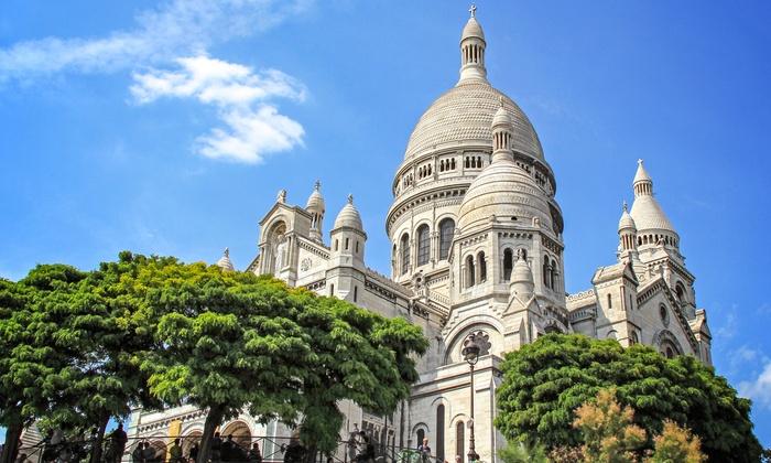 Hotel Terminus Vaugirard Paris