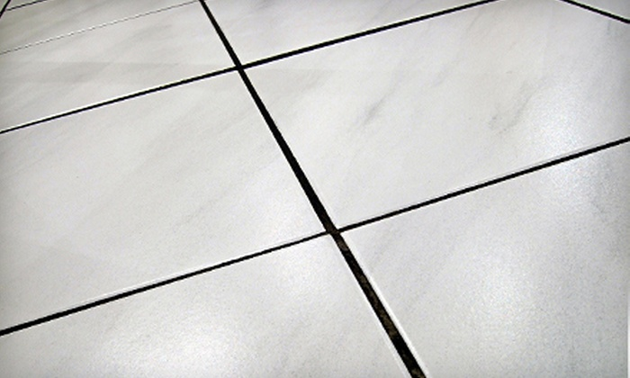 Grout Slayer - Marina: $83 for $150 Worth of Tile Cleaning from Grout Slayer