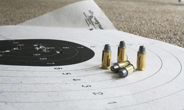 Surefire Institute - Henderson: Single-Day Admission for One, Two, or Four to Surefire Institute Firearms Fair on November 14–16 (Up to 52% Off)