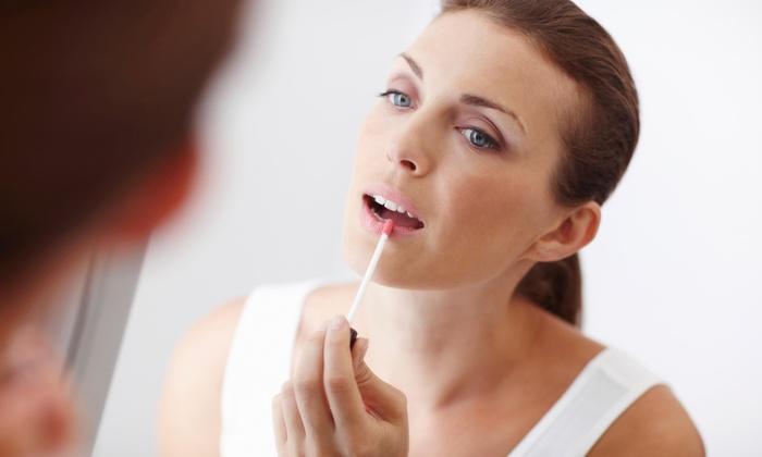 BeautybyEricaLashay - Dallas: Makeup Application from #BeautybyEricaLashay (50% Off)