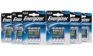 Piles Energizer Ultimate Lithium