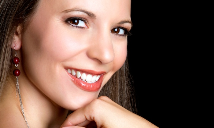 Manhattan Periodontal Associates - New York: Dental Package with X-rays and Cleaning (Up to 92% Off). Two Options Available.