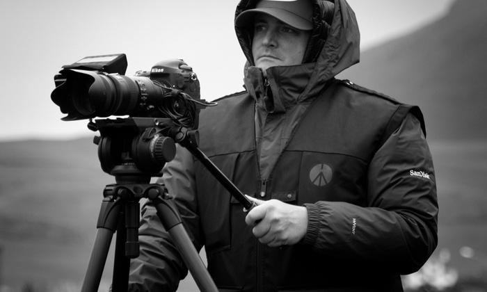 Procam - Aurora: Three-Day Photography Course at Procam•Chicago Fox Valley (79% Off)