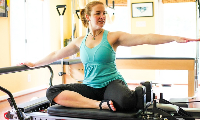 Fitness Design Solutions - Countryside: $50 for $100 90-Minute Pilates Session — Fitness Design Solutions