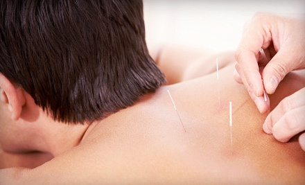 One, Two, or Three Acupuncture Sessions with a Consultation at Highpoint Healing and Wellness (Up to 80% Off)