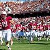 Stanford University Football – Half Off Game