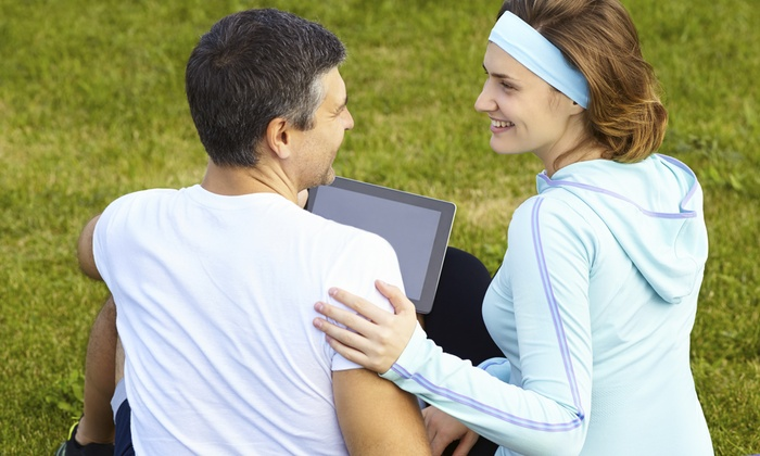 Aim High Solutions - Central Jersey: Two Life-Coaching Sessions from Aim High Solutions (45% Off)