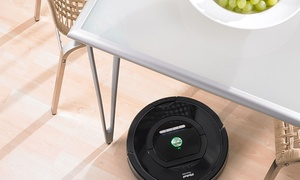 $50 for $100 Toward Home Robots from iRobot