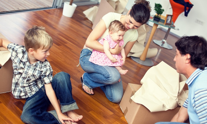 Moindful Movers - Fresno: $188 for $375 Worth of Services — Mindful Movers