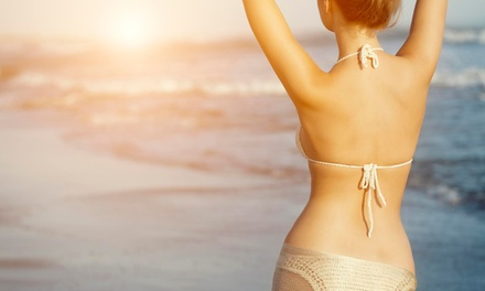 One, Two, or Three Brazilian Waxes at OC Waxing Aesthetics (Up to 53% Off). 12 Options Available.