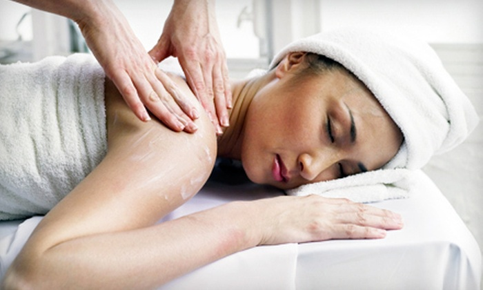 Massage Therapy Center - Downtown Fredericksburg: One or Two 60-Minute Swedish or Deep-Tissue Massages at Massage Therapy Center in Fredericksburg (53% Off)