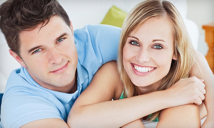 HaHa Sedation & Family Dentistry - Town N County Alliance: $29 for Dental-Care Package with Cleaning, Exam, and X-rays at HaHa Sedation & Family Dentistry ($290 Value)