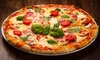 Bricco Pizza & Pasta - Multiple Locations: Up to AED 150 Toward Italian Food at Bricco Pizza & Pasta (Up to 54% Off)