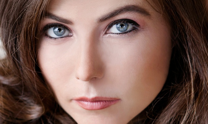 Spa Degas - Johns Creek: Eyeliner, Lip Color, or Eyebrow Permanent Makeup at Spa Degas in Duluth (Up to 75% Off). Two Options Available.