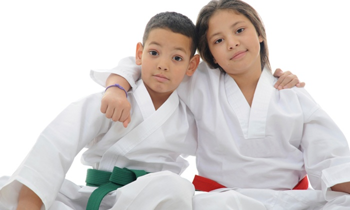 Denda Academy of Martial Arts - Sandy: 5 or 10 Introductory Martial Arts Classes at Denda Academy of Martial Arts (Up to 81% Off)