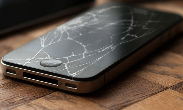 XpressFix - Multiple Locations: iPhone Glass and LCD Replacement or iPad or Galaxy S4 Glass Replacement at XpressFix (Up to 53% Off)