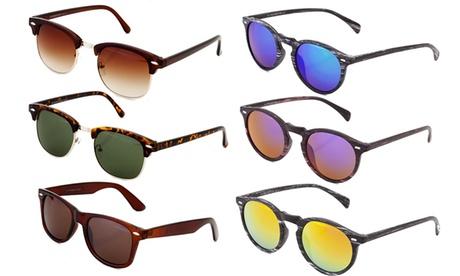 3 paia di occhiali da sole Insanity. Vari modelli disponibili