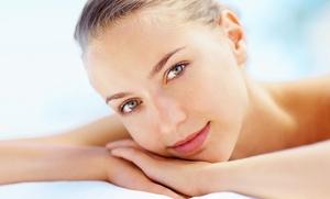 Limpieza facial con microdermoabrasión y masaje kobido desde 12,90 € o mesoterapia y microdermoabrasión por 24,90 €