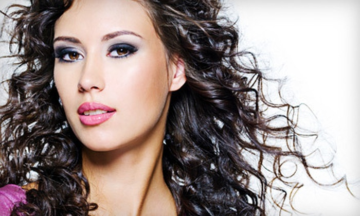 Alluring Hair Extensions Atlanta - Marietta: In-Salon or at Home Fusion-Bond or Microlink Hair Extensions at Alluring Hair Extensions Atlanta (Up to 63% Off)