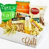 California Delicious Healthy Snacks New Years Gift Box