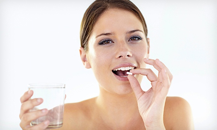 Caduceus Pharmacy - Lauderdale Lakes West Gate: $25 for $45 Worth of Medicine at Caduceus Pharmacy