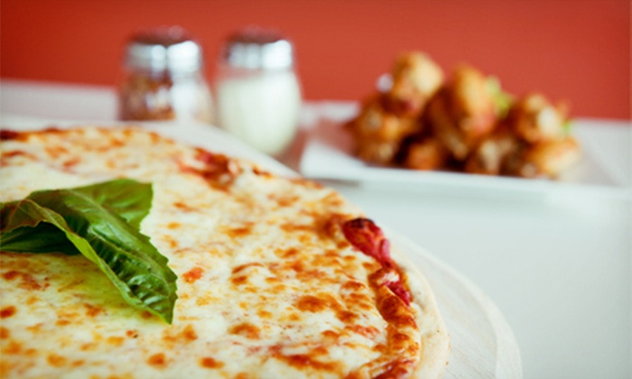 Baci Trattoria - Parsippany-Troy Hills: Italian Family Dinner or $75 for $150 Worth of Catered Italian Cuisine at Baci Trattoria (Up to 52% Off)