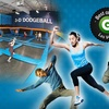 Half Off Trampoline Jumping at Sky Zone