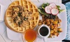 Up to 54% Off Sunday Brunch at Cherry Izakaya