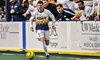 Tacoma Stars - ShoWare Center: Tacoma Stars Arena Soccer Game and Hats for Two on January 3 at 5:05 p.m.