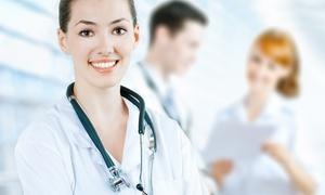 Medical House: Visita angiologica e flebologica e fino a 4 doppler